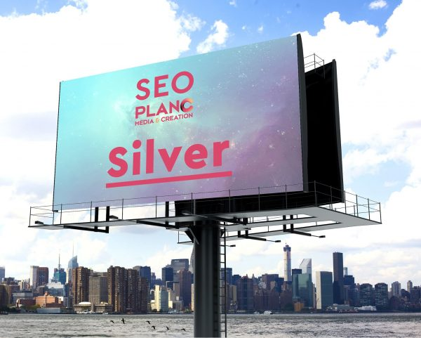 silver seo package planc media and creation