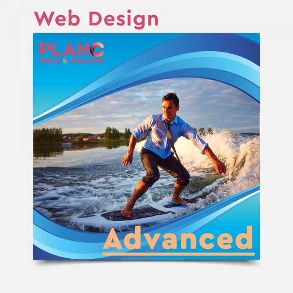advanced site planc media and creation