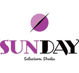 Sunday solarium logo