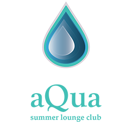 aqua summer lounge club