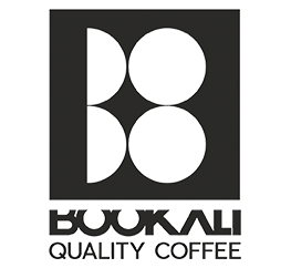 bookali quality coffee