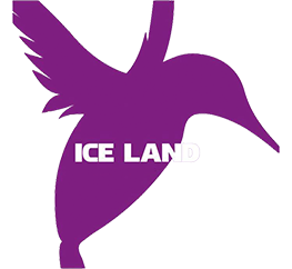 ice land logo