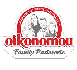 oikonomou family patisserie