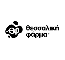 thessaliki farma logo