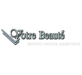 votre beaute logo