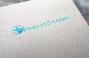 Λογότυπο pharmcenter.gr