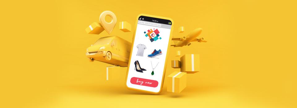 Κατασκευή e-shop στην καλύτερη τιμή της αγοράς