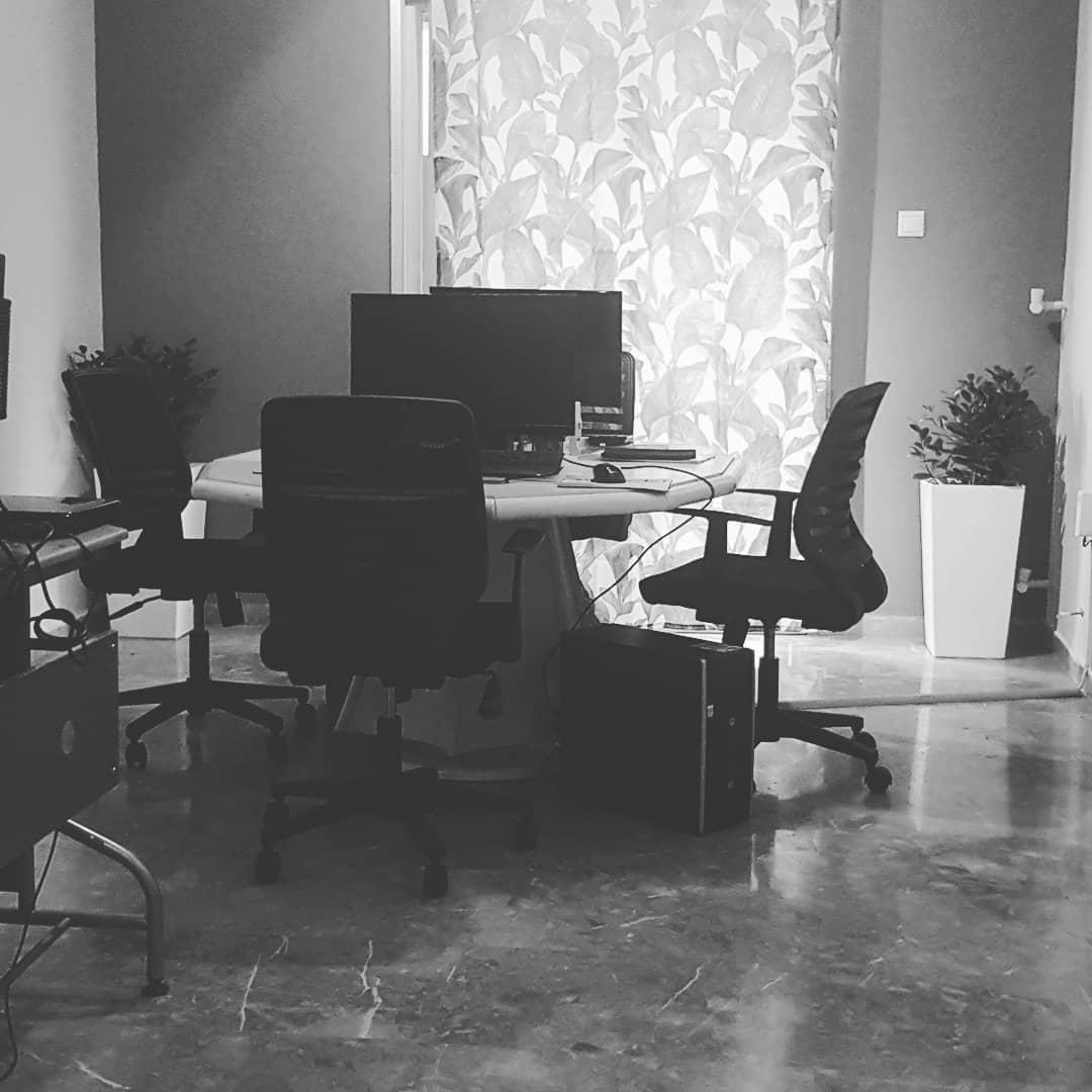 Γραφείο Plan C